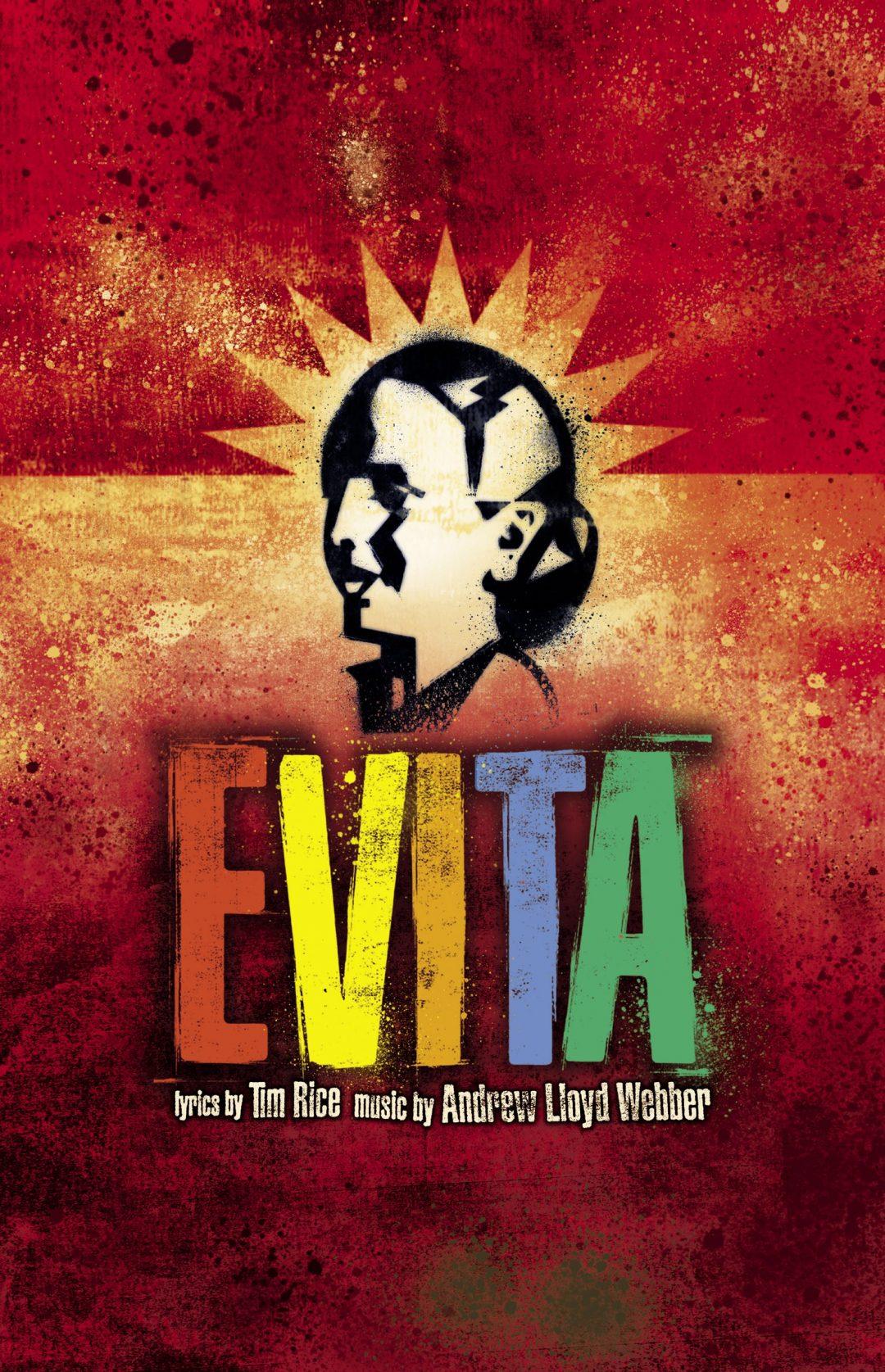 Evita at P3 Theatre