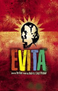 Evita at the P3 Theatre Company