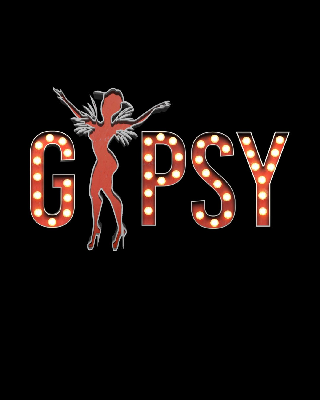 Gypsy at P3 Theatre